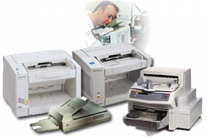 document scanner repair