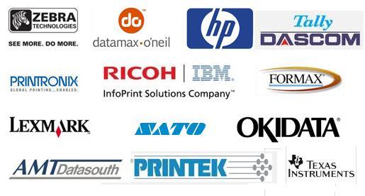onsite printer brands