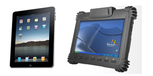iPad Rugged Mobile Tablet