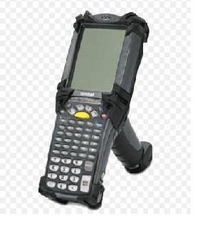 Motorola MC9060 Barcode Scanner