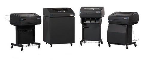 Printronix Line Matrix Printers