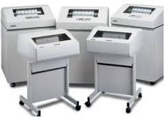 Printronix P5000 Series