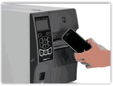 zebra zt400 series smartphones