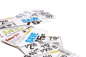 fraud grocery store coupons