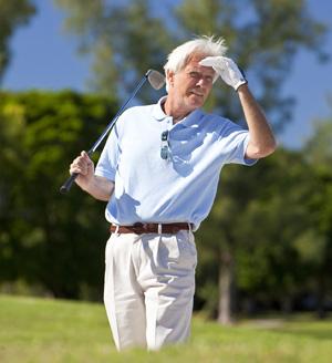 rfid and golf balls