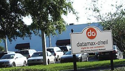 datamax-o'neil-headquarters